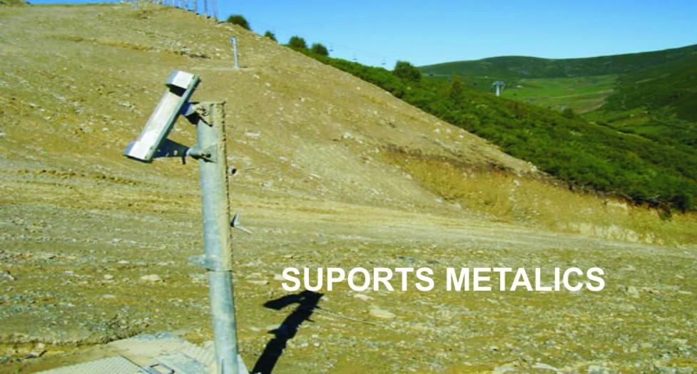 SUPORTS